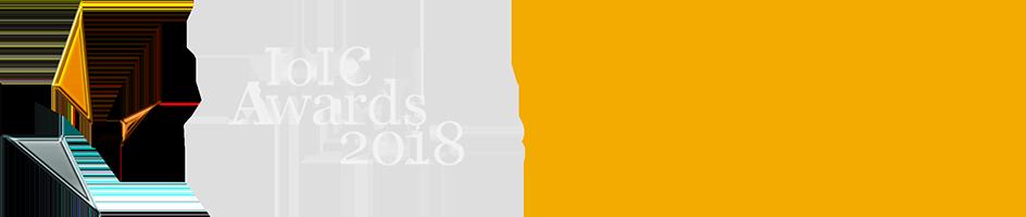 IoIC Awards 2018